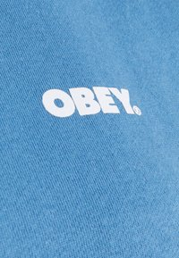 Obey Clothing - BOLD - Hoodie - columbia blue - 2