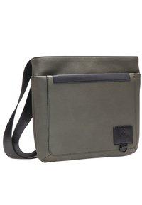 Strellson Premium - Across body bag - khaki - 2