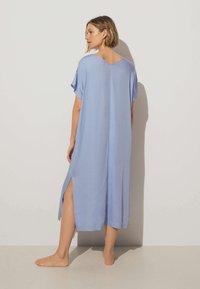 OYSHO - Nightie - blue - 1