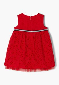 s.Oliver - Day dress - red - 1