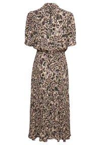 Karen by Simonsen - Maxi dress - java snake - 6