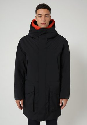FAHRENHEIT - Winter coat - black
