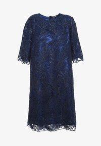 Madam-T - Cocktail dress / Party dress - blau - 5