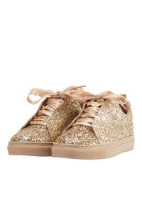 myMo at night - Sneakers laag - gold glitter - 2