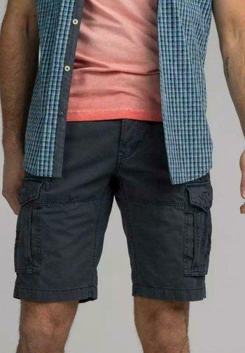 Shorts - blue radiance