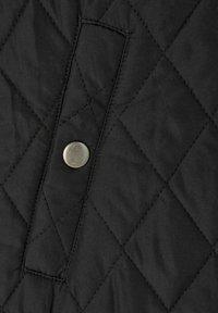 LMTD - Waistcoat - black - 2