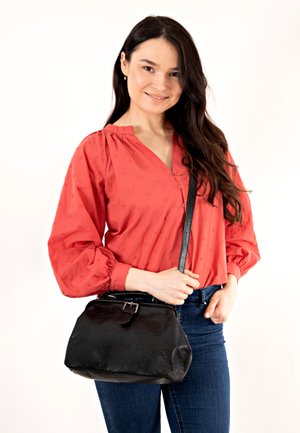 PURSE - Handbag - black