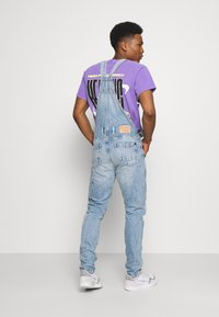 Pepe Jeans - DOUGIE - Haalari - denim - 2