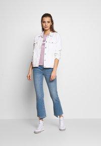 Ivy Copenhagen - REGULAR WASH DARK - Jeans relaxed fit - denim blue - 1
