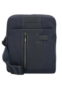 Piquadro - Across body bag - blue - 2