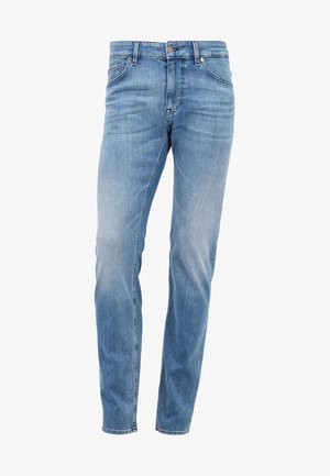MAINE3+ - Straight leg jeans - turquoise