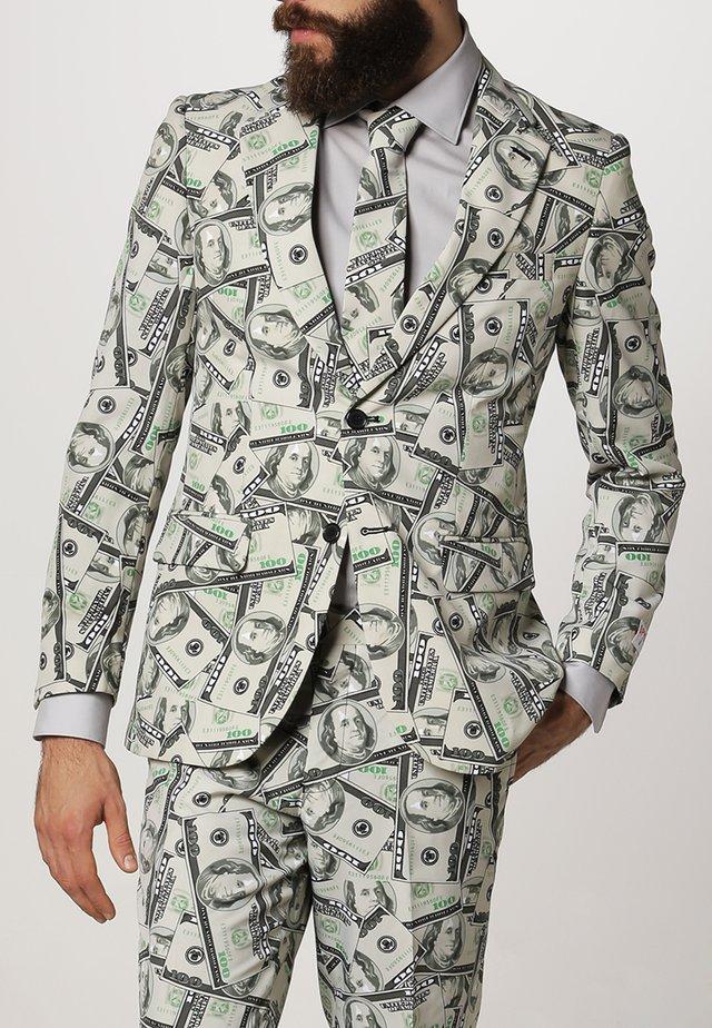 Oblek - cashanova