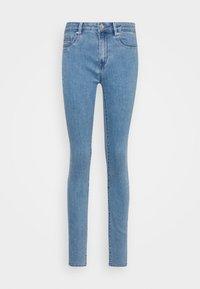 ONLOPTION LIFE  - Jeans Skinny Fit - light blue denim