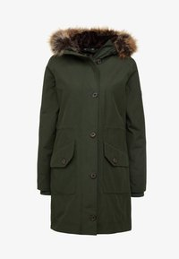 Barbour - TELLIN JACKET - Parka - wilderness green - 5