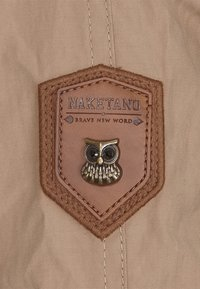 Naketano - Outdoor jacket - sand - 7