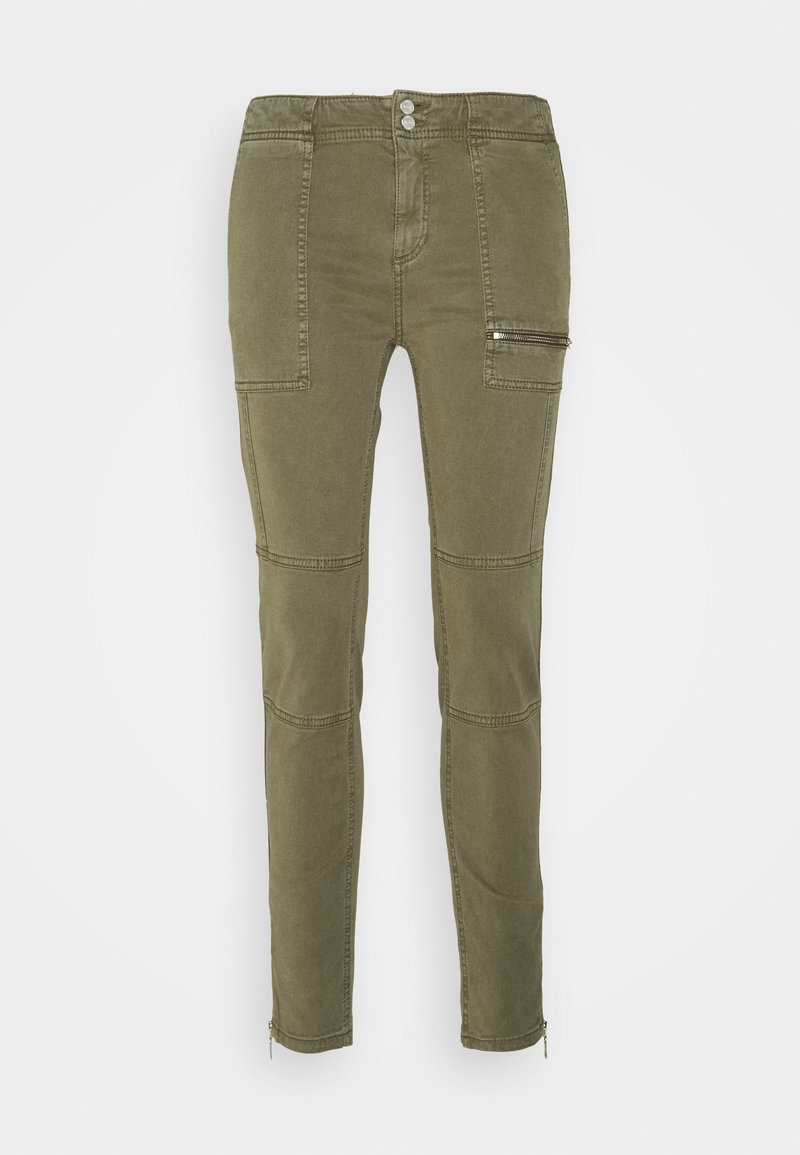 comma casual identity - Trousers - khaki