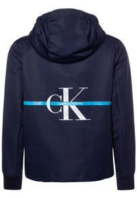Calvin Klein Jeans - MONOGRAM STRIPE  - Light jacket - blue - 1