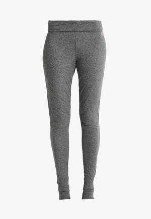 Tights - speckle charcoal