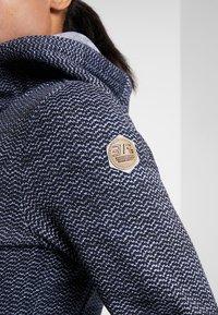 Icepeak - ARLEY - Fleece jacket - dark blue - 6