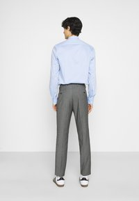 Esprit Collection - BIRDSEYE - Kostym - grey - 4
