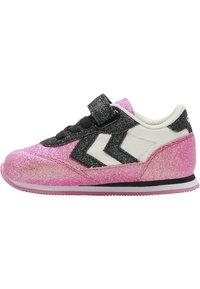 Hummel - Trainers - pink - 5