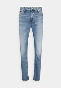 Tommy Jeans - RYAN STRAIGHT - Jeans Straight Leg - denim - 0