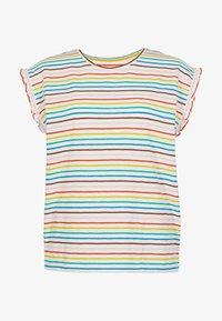 Boden - Print T-shirt - regenbogenfarben - 4