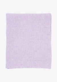 Marc O'Polo DENIM - Scarf - multi/peached purple - 0