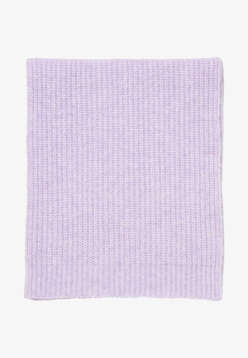 Marc O'Polo DENIM - Scarf - multi/peached purple