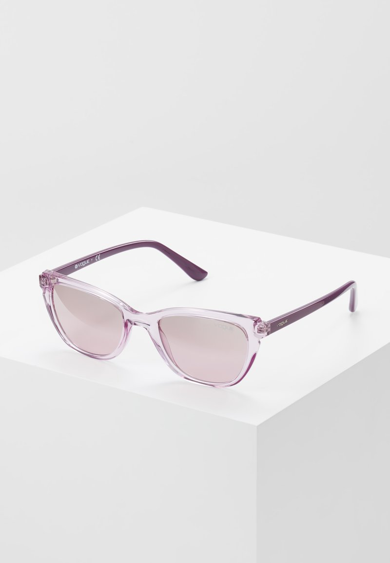 VOGUE Eyewear - Occhiali da sole - pink
