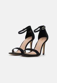 ALDO - AFENDAVEN - Sandals - black - 2