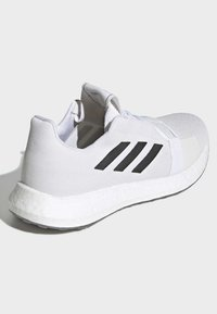 adidas Performance - SENSEBOOST GO SHOES - Neutral running shoes - white - 4