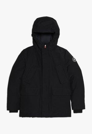 COPY - Winterjacke - grey black