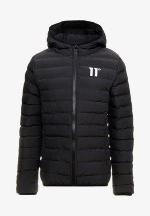 SPACE  - Light jacket - black