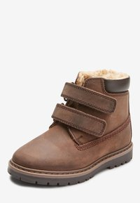 Next - Baby shoes - brown - 2