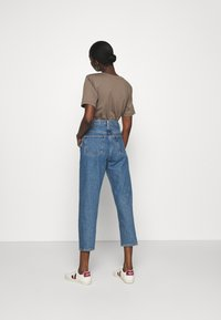 ARKET - Straight leg jeans - washed blue - 2