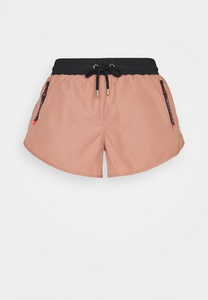 DOUBLE DRIVE SHORT - Sports shorts - pink