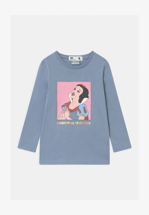 DISNEY SNOW WHITE LONG SLEEVE - Top s dlouhým rukávem - grey