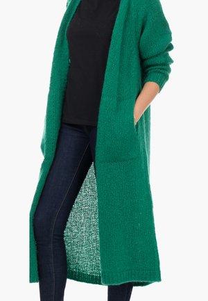 Vest - verde oscuro