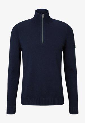 NORRIS - Jumper - navy-blau