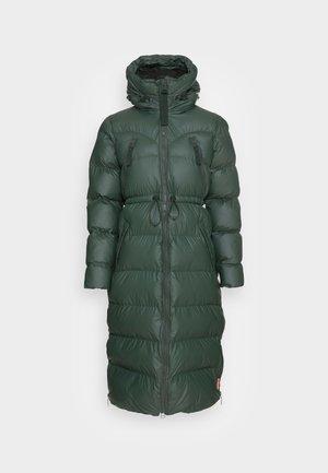 WOMENS ORIGINAL PUFFER COAT - Abrigo de invierno - arctic moss