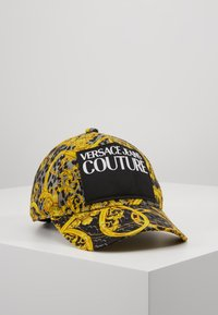 Versace Jeans Couture - Cappellino - black - 0