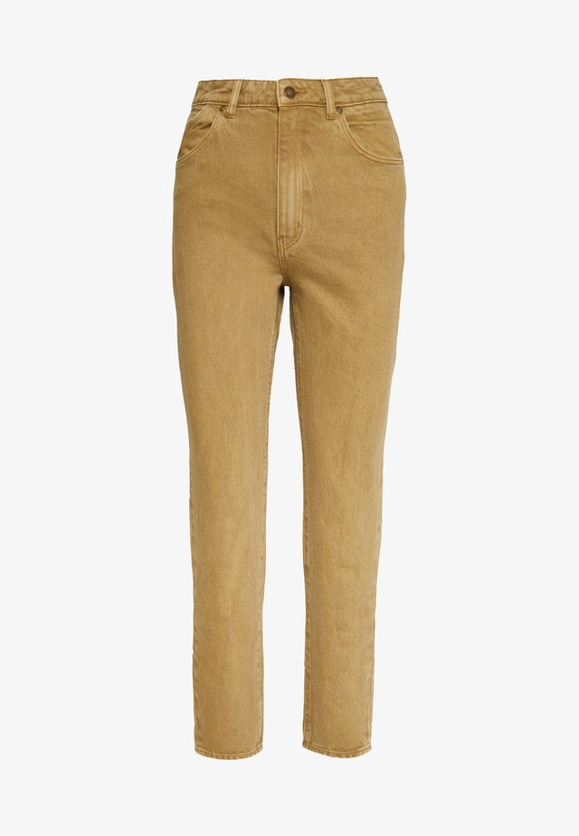 DUSTERS - Slim fit jeans - harvest