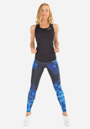 Leggings - saphir