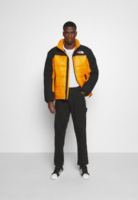 The North Face - HIMALAYAN INSULATED JACKET - Veste d'hiver - summit gold/black - 1