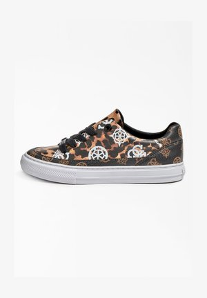 Trainers - animalier