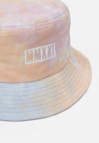 Vintage Supply - BUCKET HAT UNISEX - Hat - pink/orange/white - 3