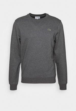 CLASSIC - Sweatshirts - pitch chine/graphite sombre