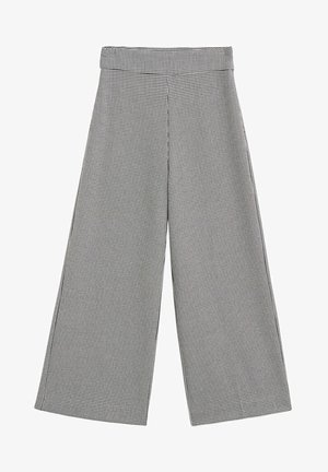 CHARLES - Trousers - weiß