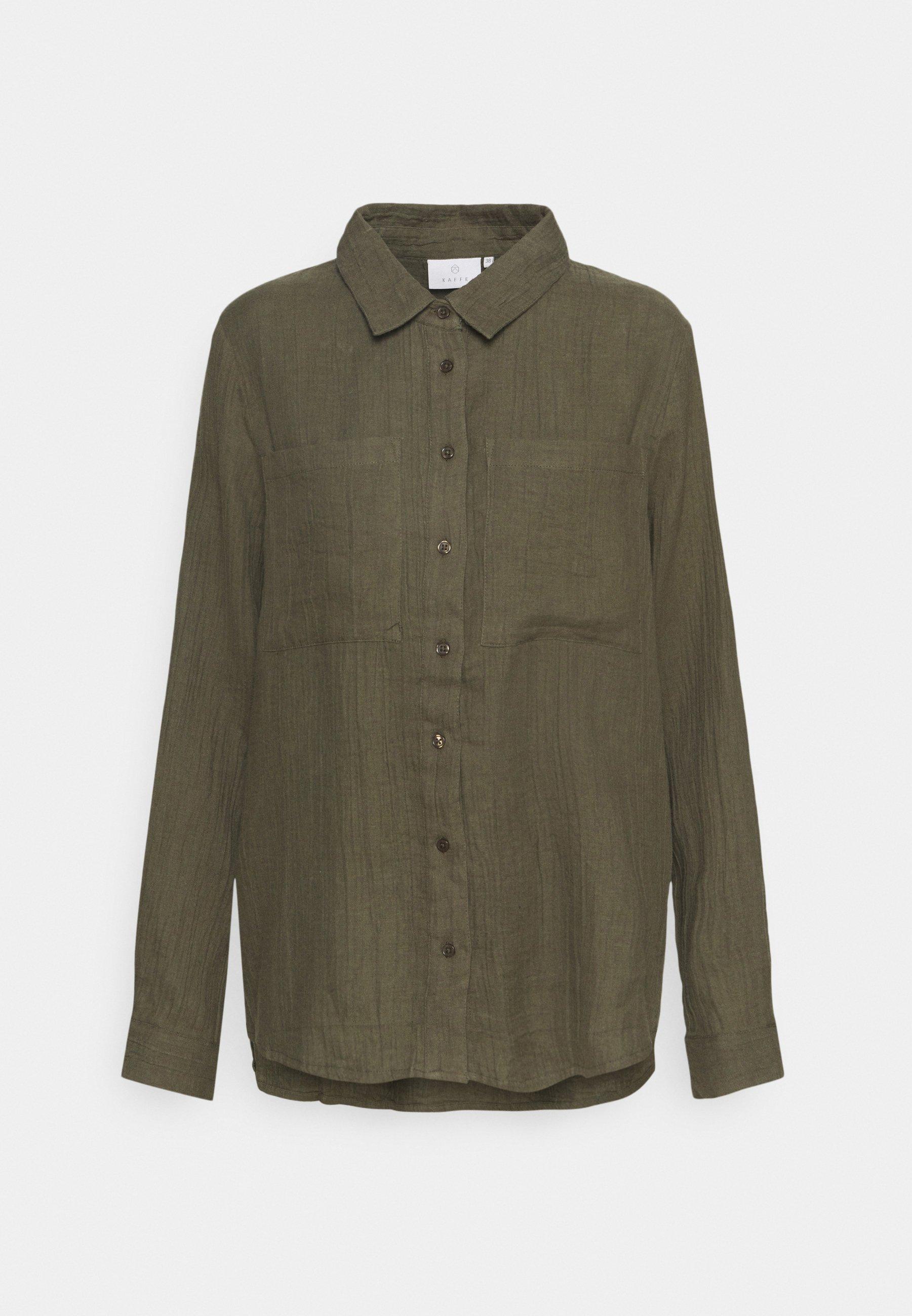 Women KAMELCIA  - Button-down blouse